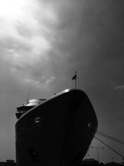 SHIP - DENMARK
