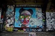 GRAFFITI - PARIS