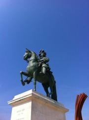 VERSAILLES PALACE - LOUIS XIV